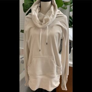 Lulu Lemon Fleece Pullover